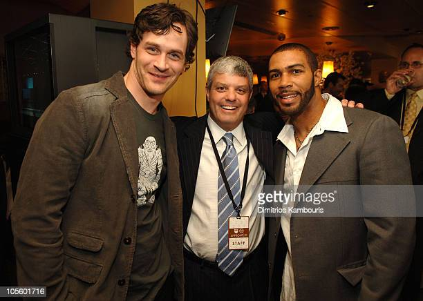Tom Everett Scott David Levy and guest 11063_216JPG