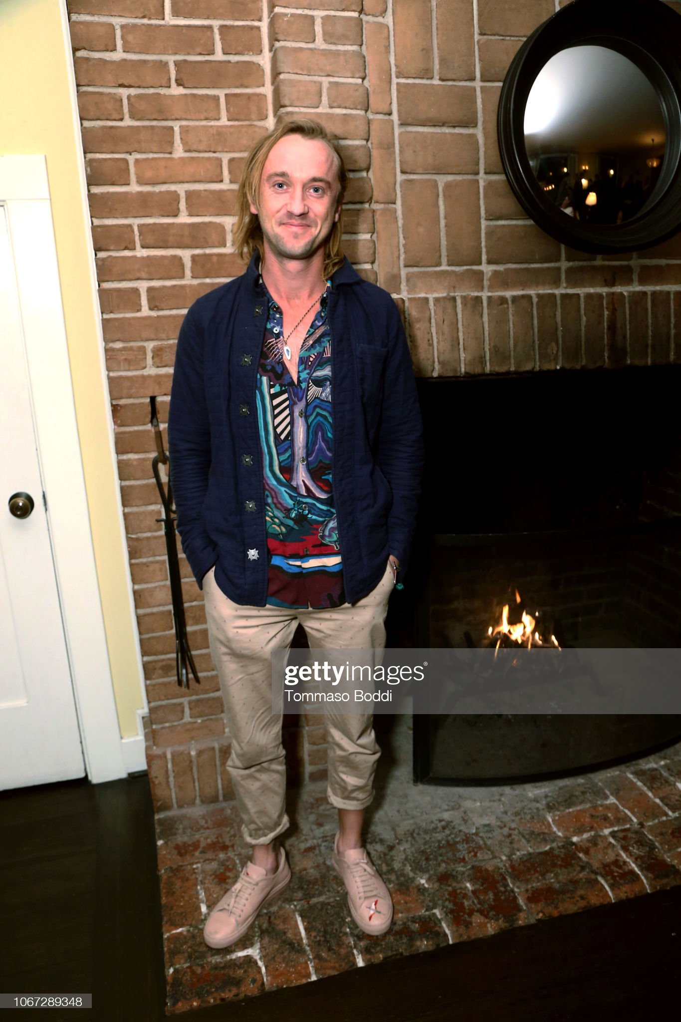 ¿Cuánto mide Tom Felton? - Altura - Real height Tom-felton-attends-a-celebration-of-youtube-originals-at-chateau-on-picture-id1067289348?s=2048x2048