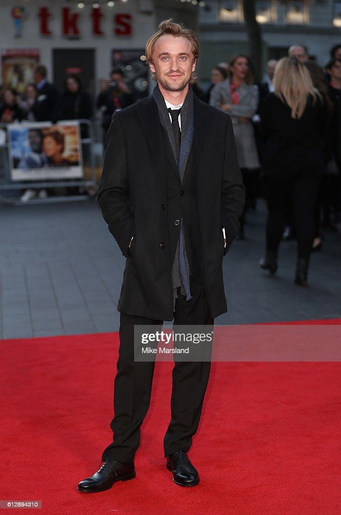 'A United Kingdom' - Opening Night Gala - 60th BFI London Film Festival