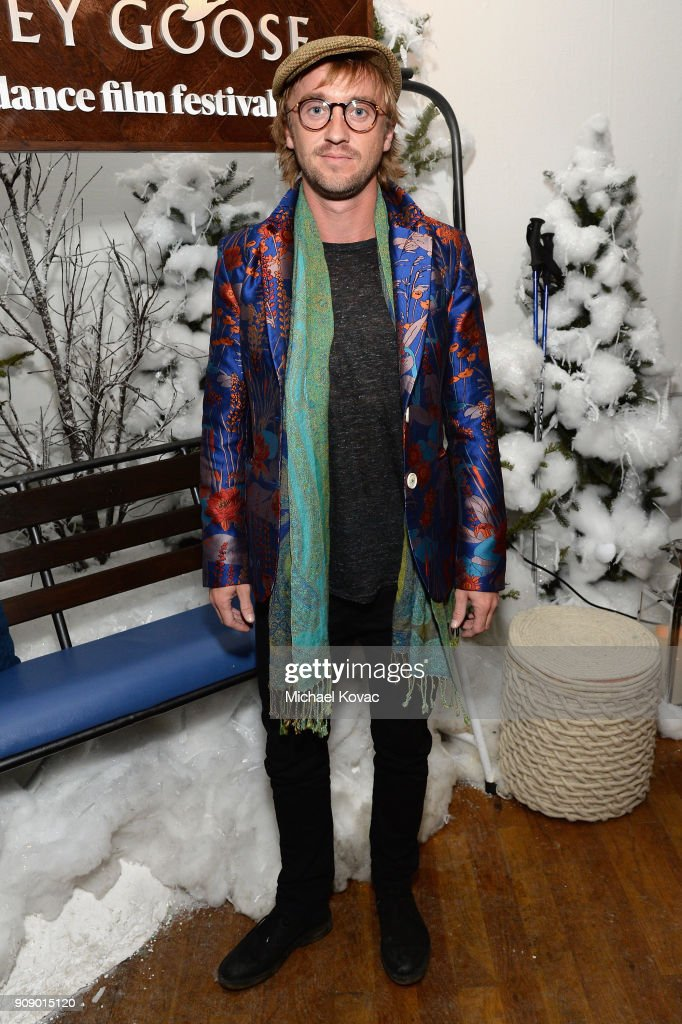 "Grey Goose Hosted ""Ophelia"" After Party at Sundance Film Festival 2018"
