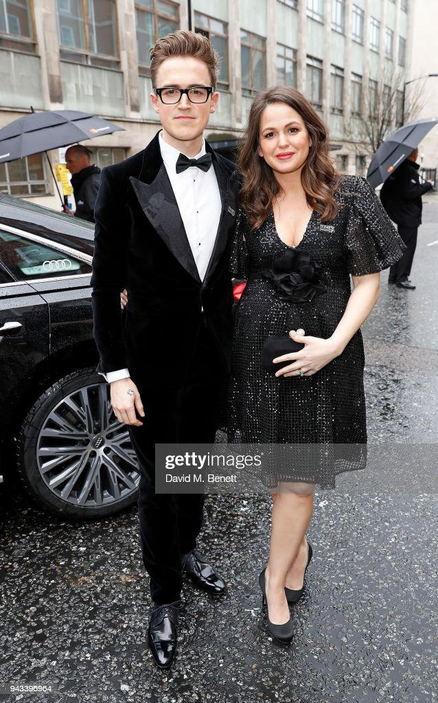 Audi At The Laurence Olivier Awards 2018