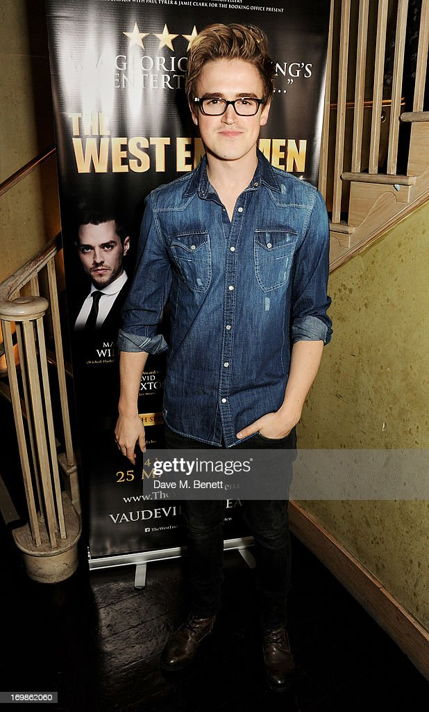 The West End Men - Press Night - After Party