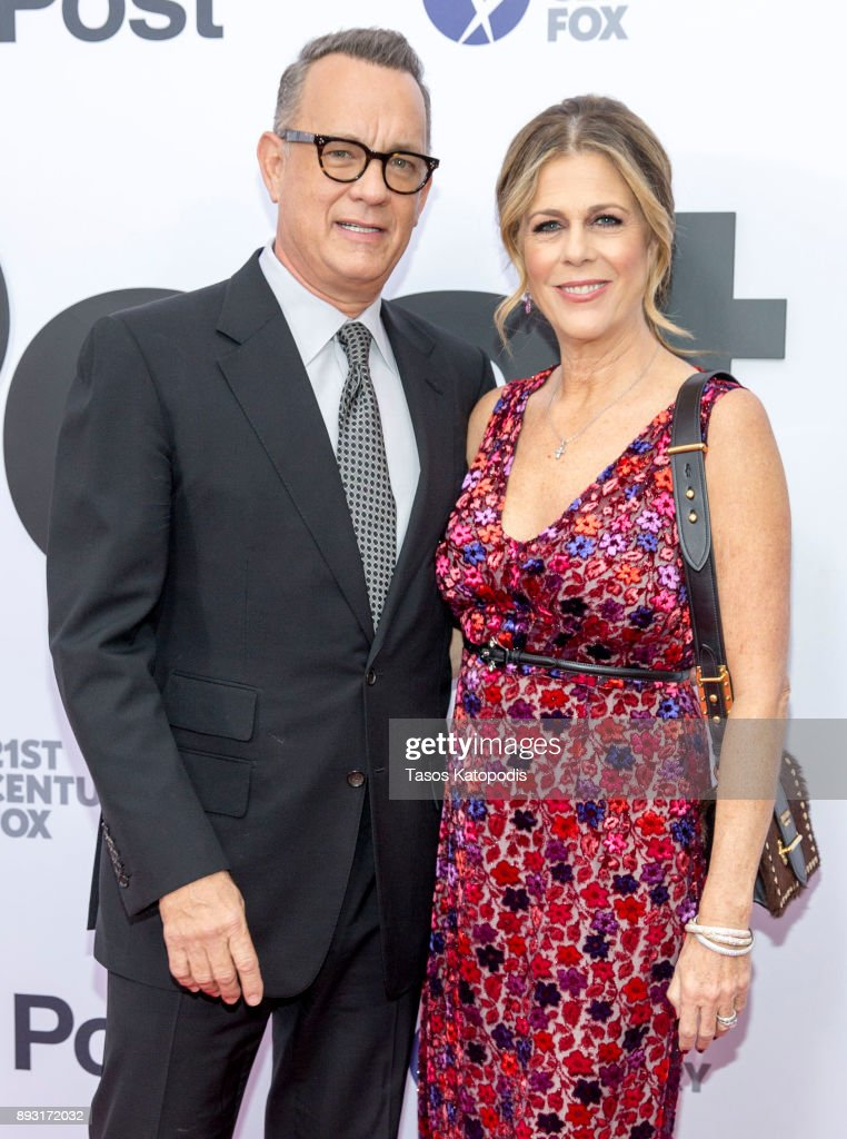 """The Post"" Washington, DC Premiere"