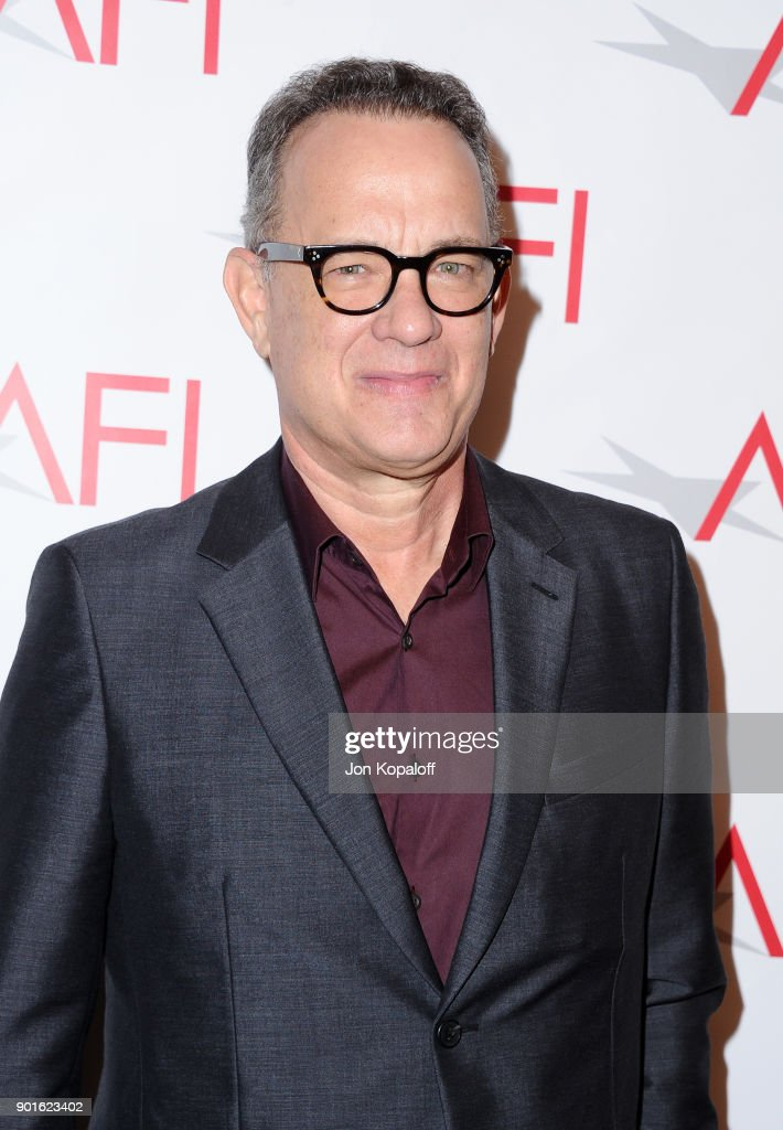 18th Annual AFI Awards - Arrivals : News Photo
