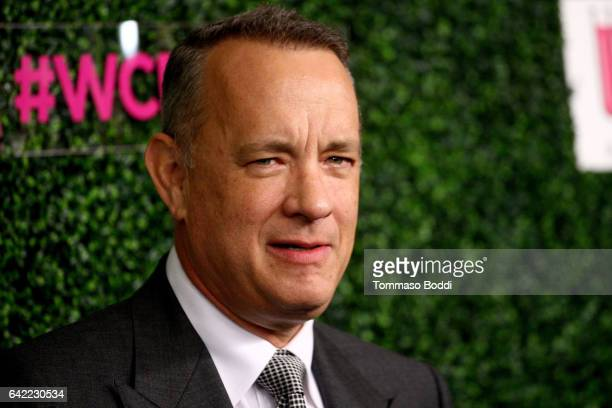Tom Hanks attends the An Unforgettable Evening held at the Beverly Wilshire Four Seasons Hotel on February 16 2017 in Beverly Hills California