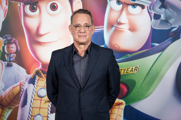 ESP: 'Toy Story 4' Barcelona Photocall