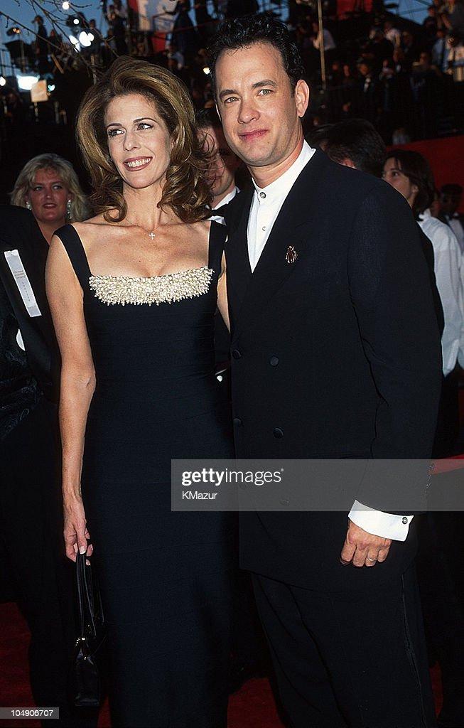 The 67th Annual Academy Awards - Arrivals : News Photo