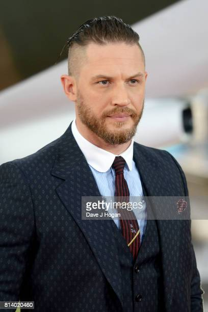127c92c4 Tom Hardy attends the world premiere of Dunkirk at Odeon Leicester Square  on July 13 2017