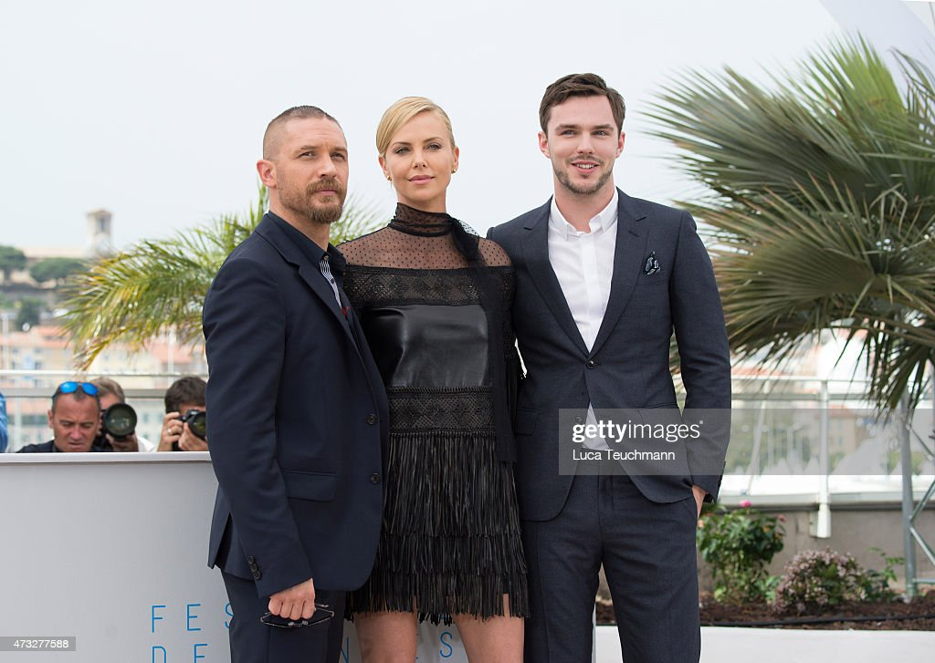 Mad Max: Fury Road Photocall - The 68th Annual Cannes Film Festival : News Photo