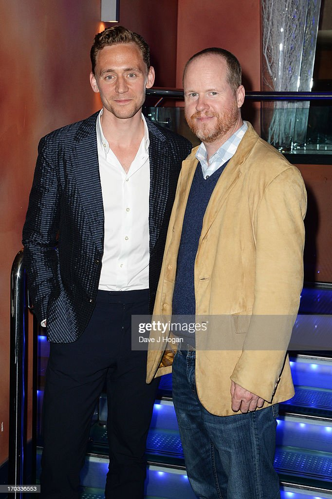 Much Ado About Nothing - Gala Screening - Inside Arrivals : News Photo