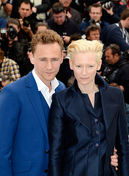FRA: 'Only Lovers Left Alive' Photocall - The 66th Annual Cannes Film Festival