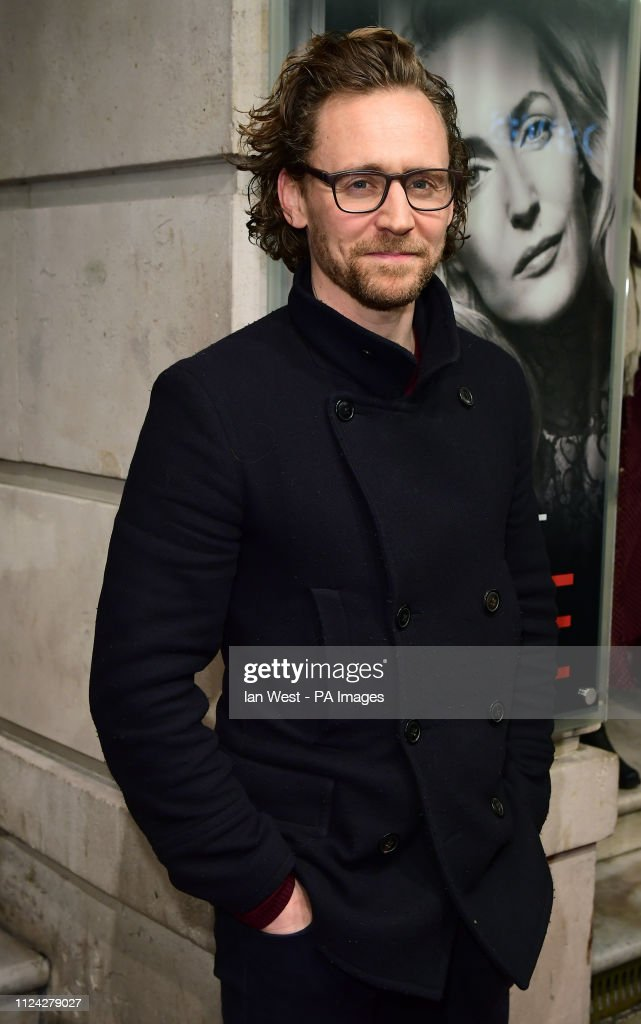 All About Eve opening night - London : News Photo