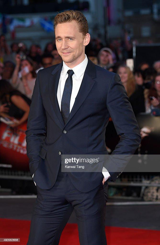 """High-Rise"" - Festival Gala - BFI London Film Festival"