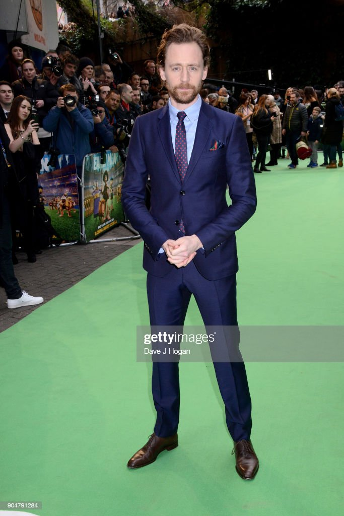 'Early Man' World Premiere - VIP Arrivals