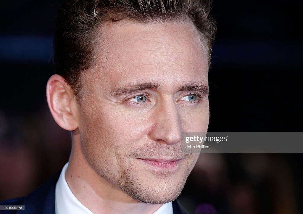 """High-Rise"" - Red Carpet - BFI London Film Festival"