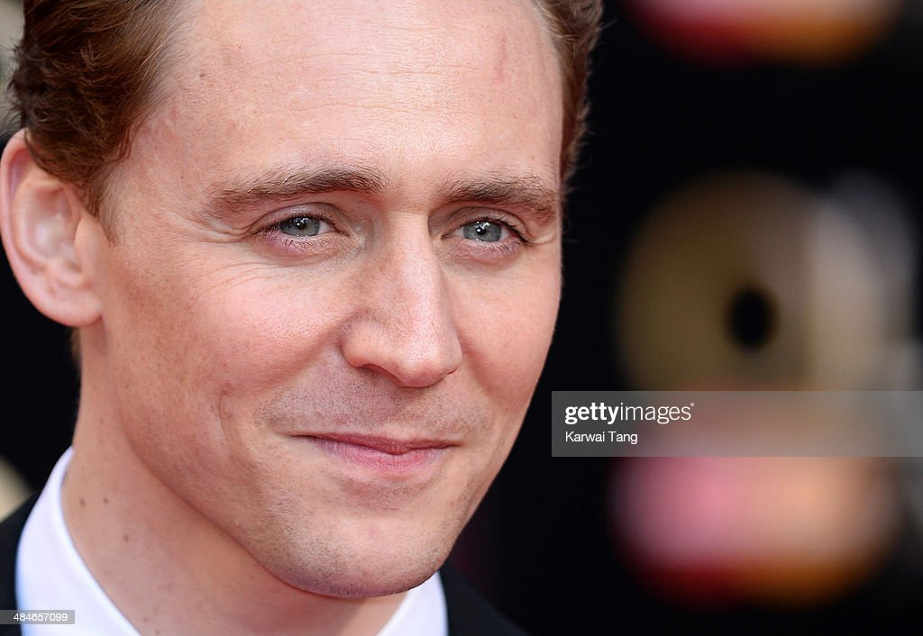 Laurence Olivier Awards - Red Carpet Arrivals : News Photo