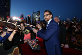 seoul south korea tom hiddleston attends