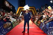 seoul south korea tom hiddleston attends