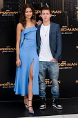 tom holland zendaya attend spiderman homecoming