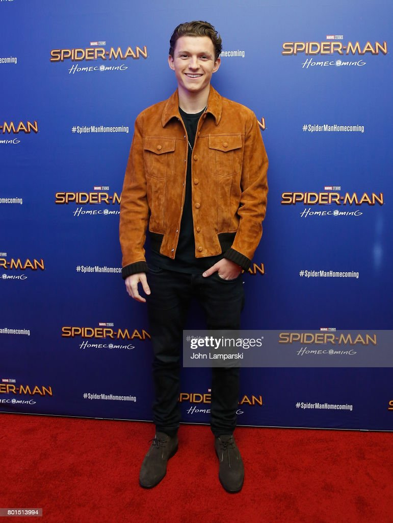 """Spider-Man: Homecoming"" New York First Responders' Screening"