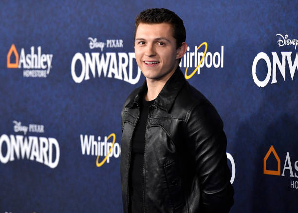 "CA: Premiere Of Disney And Pixar's ""Onward"" - Arrivals"