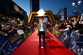 seoul south korea tom holland attends