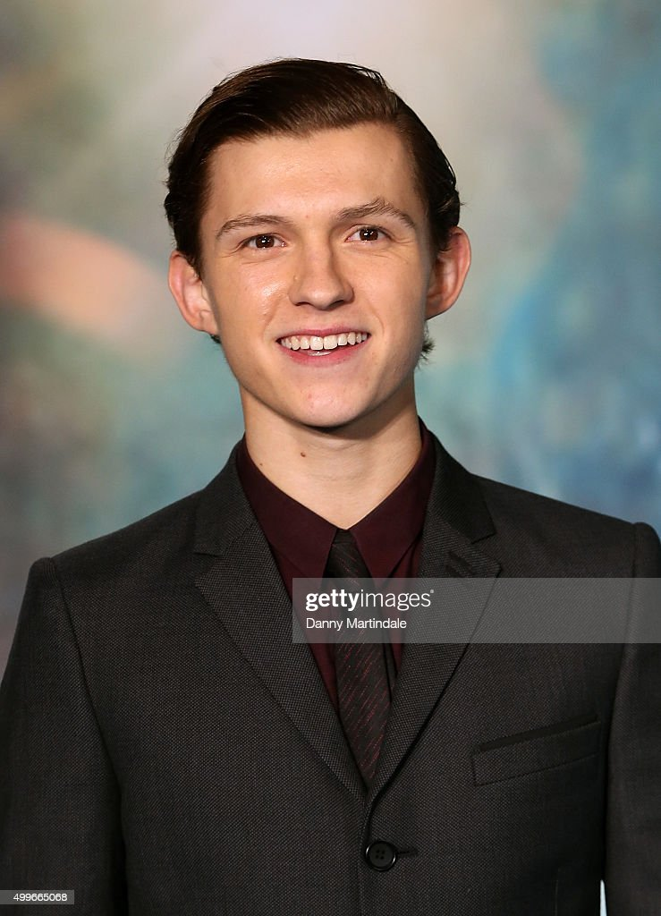 """In The Heart Of The Sea"" - UK Film Premiere Red Carpet Arrivals"