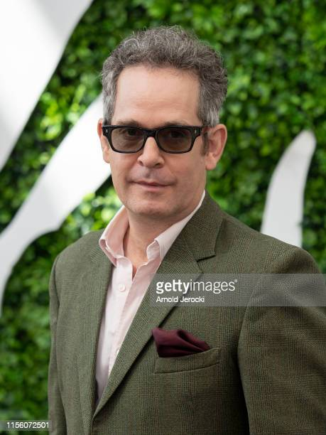Tom Hollander attends 'Baptiste' photocall during the 59th Monte Carlo TV Festival : Day Two on June 15, 2019 in Monte-Carlo, Monaco.