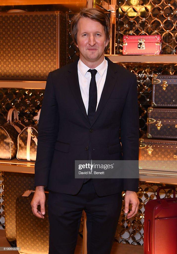 Louis Vuitton Pre-BAFTA Party