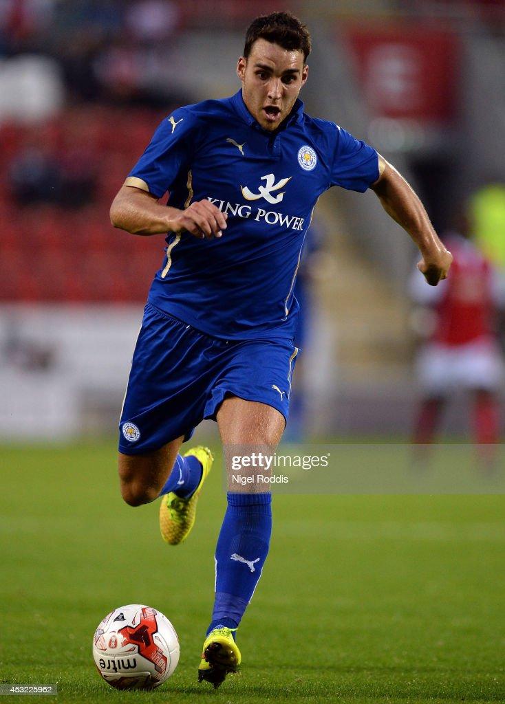 Rotherham United v Leicester City - Pre Season Friendly