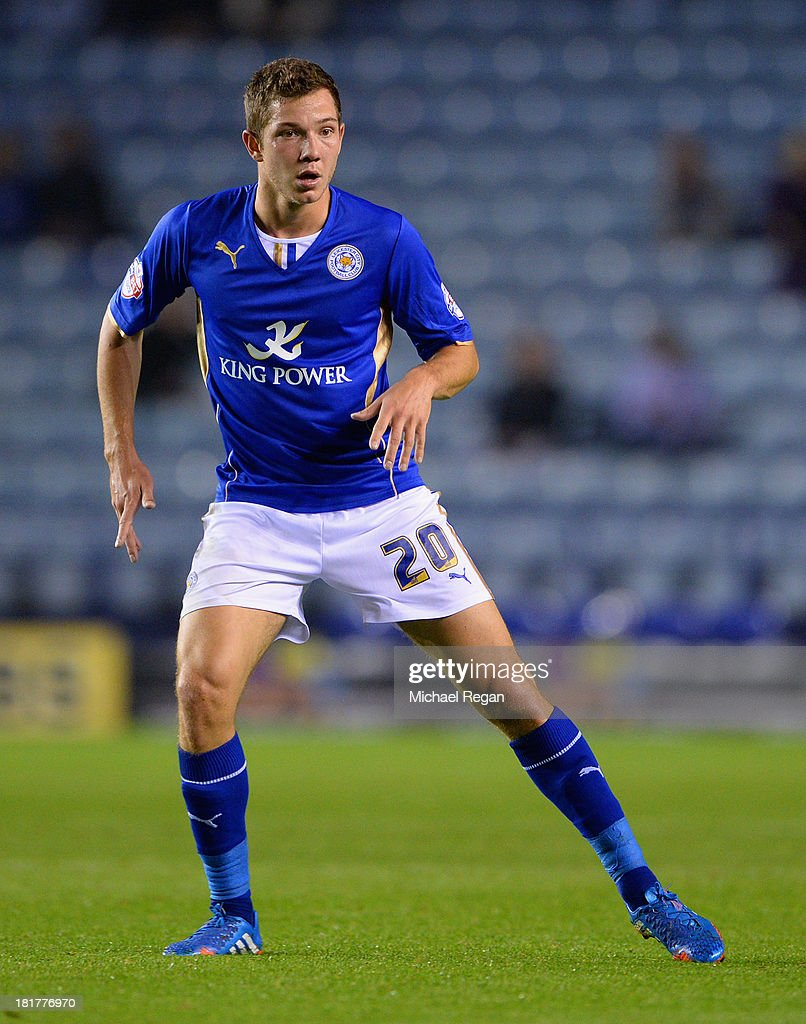 Leicester City v Derby County - Capital One Cup Third Round