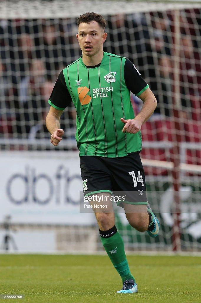Northampton Town v Scunthorpe United - Sky Bet League One