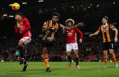 manchester england tom huddlestone hull city