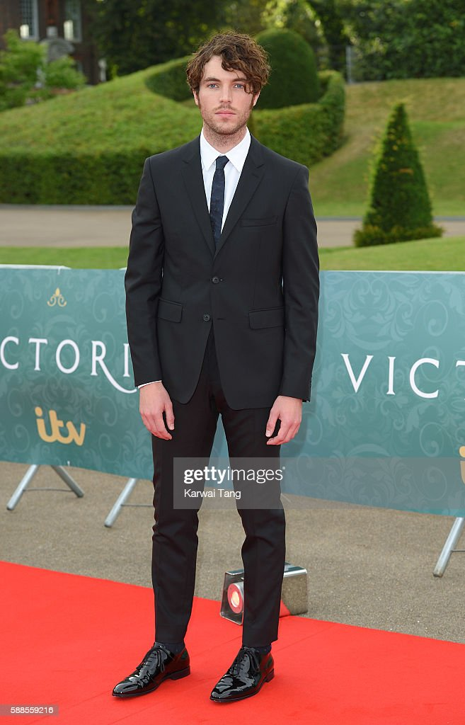 "ITV's ""Victoria"" - Premiere Screening - Red Carpet Arrivals"