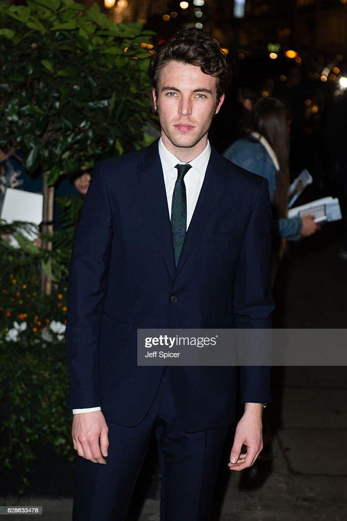Evening Standard Film Awards - Arrivals : News Photo