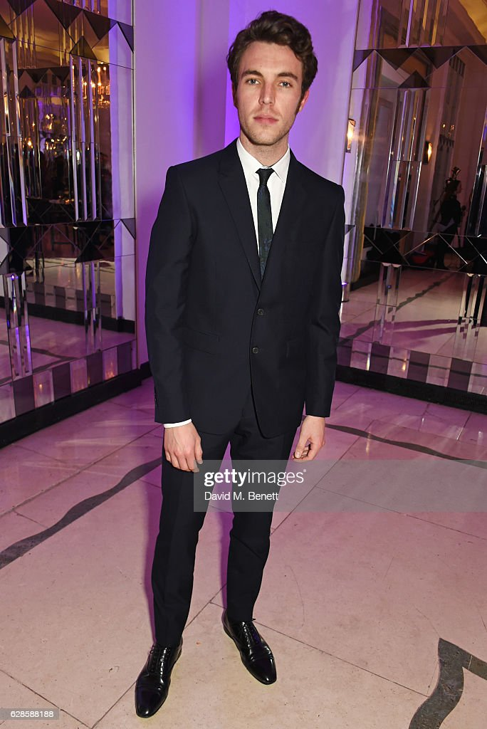 London Evening Standard British Film Awards - Drinks Reception