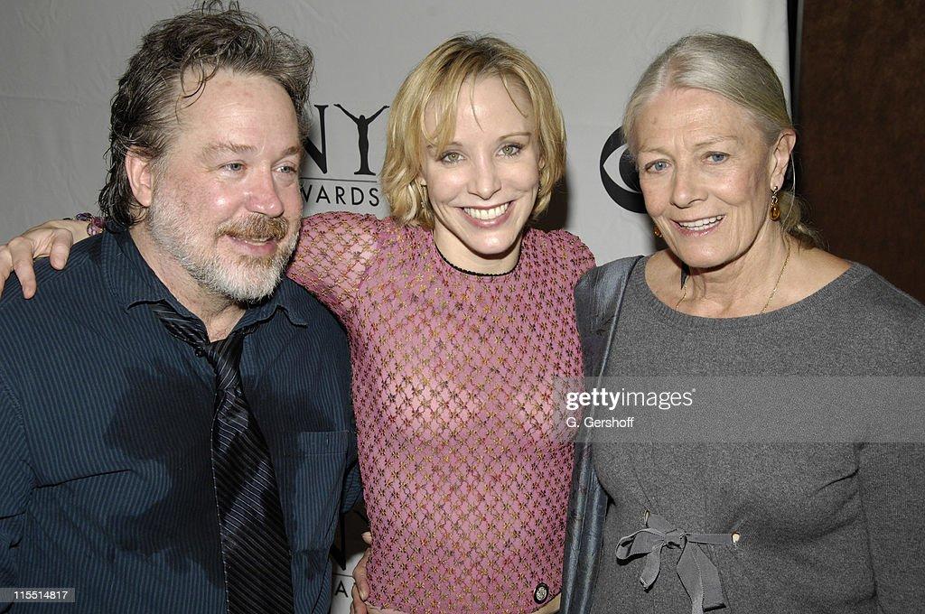 61st Annual Tony Awards - Press Reception