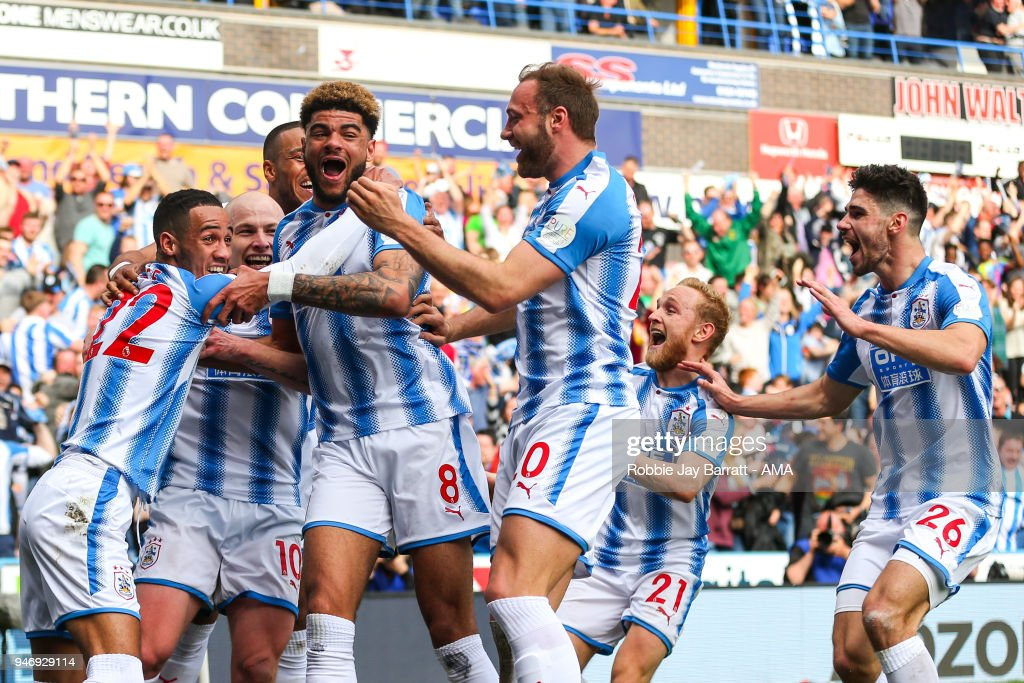 Huddersfield Town v Watford - Premier League : News Photo