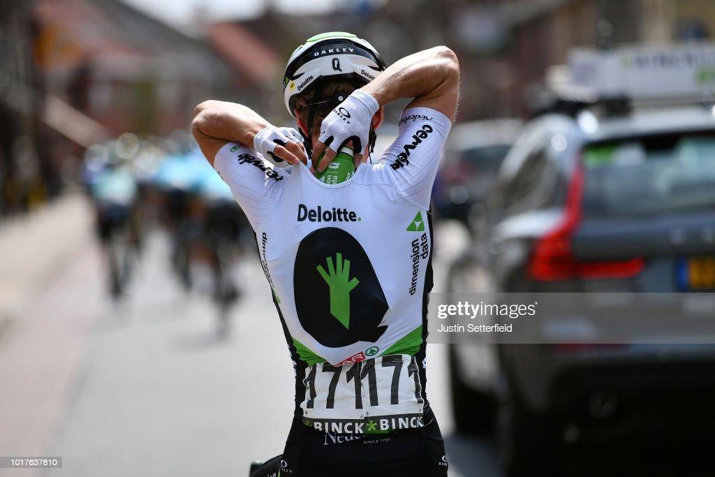 Cycling: 14th BinckBank Tour 2018 / Stage 4 : ニュース写真