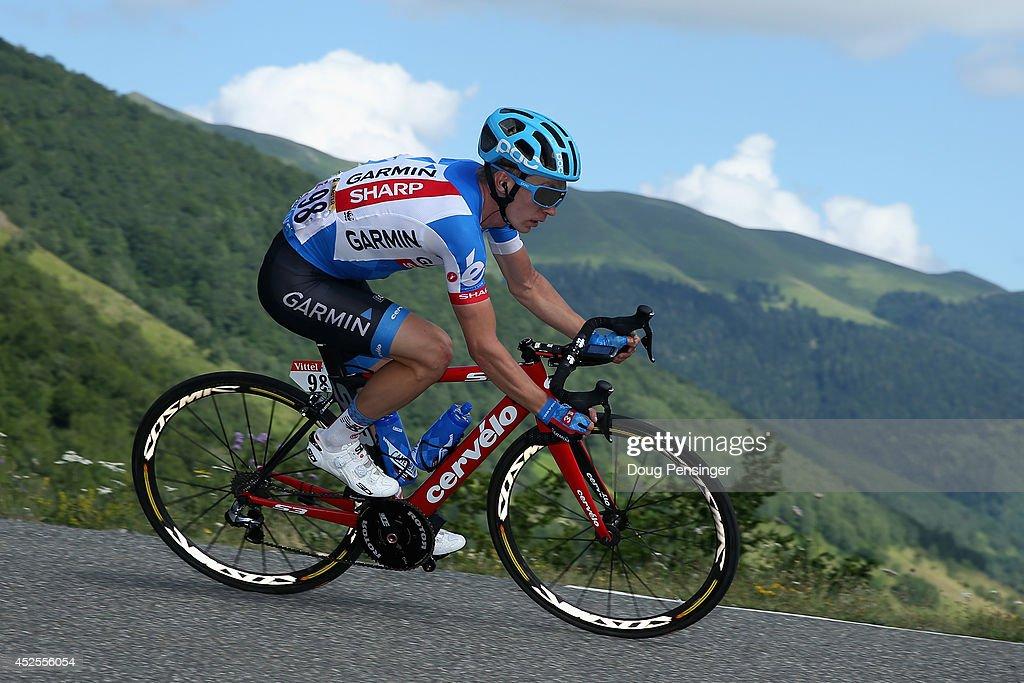 Le Tour de France 2014 - Stage Sixteen : ニュース写真