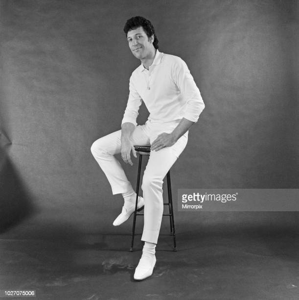Tom Jones, singer from Wales. Also Sir Tom Jones. Born Thomas John Woodward on 7th June 1940 in Pontypridd, Glamorgan, South Wales. At this time in...