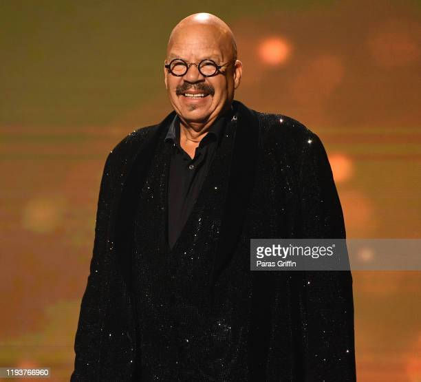 Tom Joyner onstage during 2019 Urban One Honors at MGM National Harbor on December 05 2019 in Oxon Hill Maryland