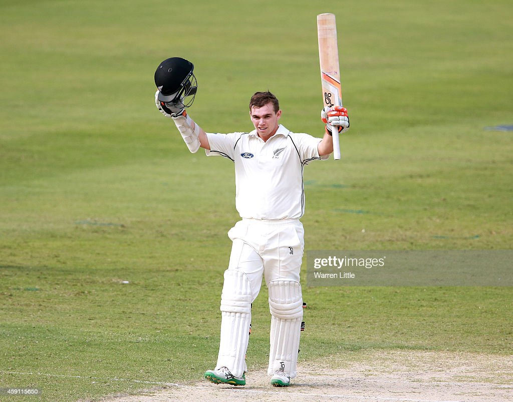 Pakistan v New Zealand - 2nd Test Day One