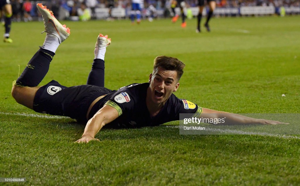 Reading v Derby County - Sky Bet Championship : News Photo