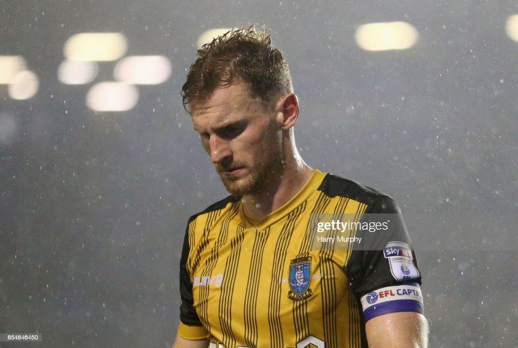 Birmingham City v Sheffield Wednesday - Sky Bet Championship : News Photo