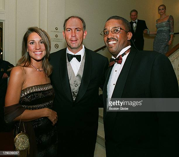 Tom Lehman Wife Stock Photos And Pictures Getty Images