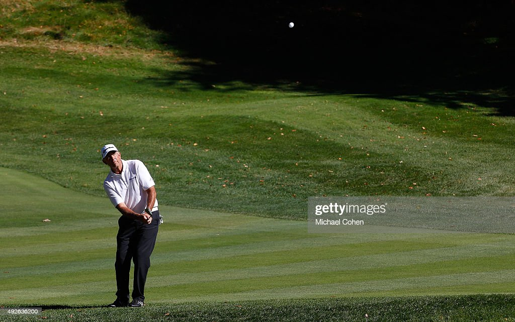 Gary Player Invitational - Pro-Am : News Photo