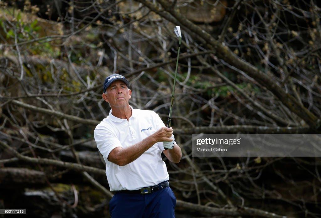 Bass Pro Shops Legends Of Golf - Final Round : News Photo