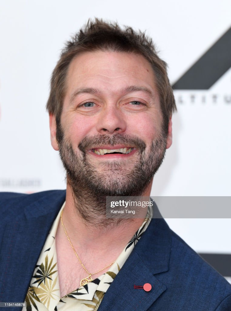 """""""Liam Gallagher: As It Was"""" World Premiere - Arrivals : News Photo"""