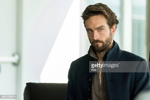 Tom Mison in the 'Heads of State' episode of SLEEPY HOLLOW airing Friday Jan 20 on FOX